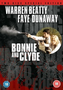 Bonnie and Clyde: 40th Anniversary Special Edition (2008) artwork