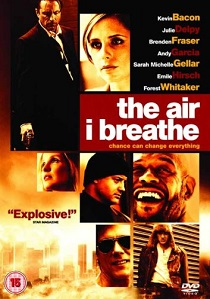 The Air I Breathe (2008) artwork