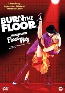 Burn The Floor - FloorPlay artwork