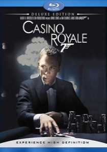 Casino Royale: Deluxe Edition (2008) artwork