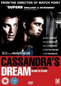 Cassandra's Dream (2008) artwork