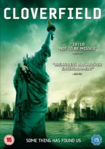 Cloverfield (2008) artwork