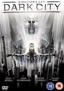 Dark City artwork