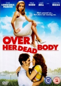 Over Her Dead Body (2008) artwork