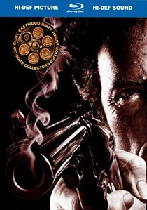 The Dirty Harry: Ultimate Collector's Edition (2008) artwork