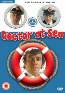 Doctor At Sea: The Complete Series (2008) artwork