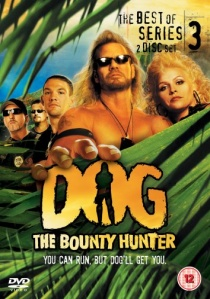 Dog the Bounty Hunter: The Best of Series 3 artwork