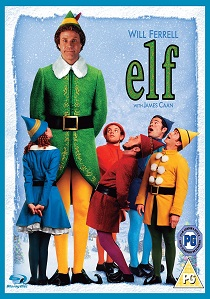 Elf artwork