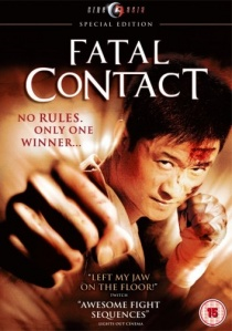 Fatal Contact artwork