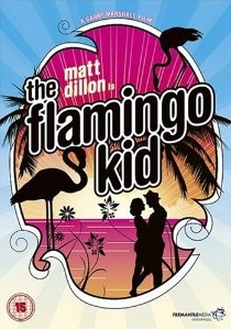 The Flamingo Kid artwork