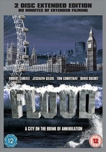 Flood - 2 Disc Extended Edition artwork