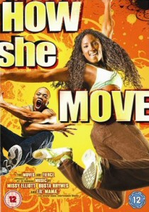 How She Move (2008) artwork