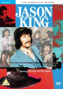 Jason King - The Complete Series Special Edition artwork