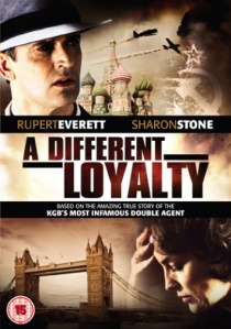 A Different Loyalty artwork