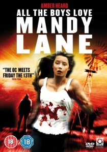 All The Boys Love Mandy Lane (2008) artwork