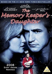 The Memory Keeper's Daughter (2008) artwork
