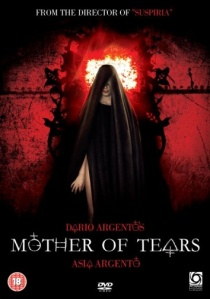 Mother Of Tears (2008) artwork
