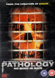 Pathology (2008) artwork