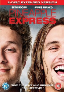 Pineapple Express artwork