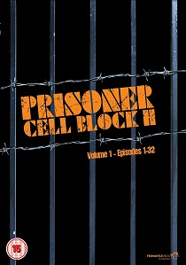 Prisoner Cell Block H (2008) artwork