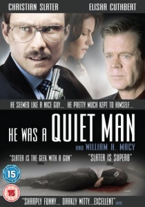He Was A Quiet Man artwork
