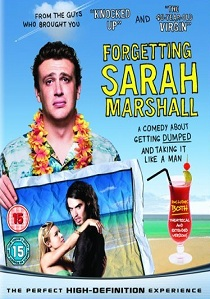 Forgetting Sarah Marshall artwork