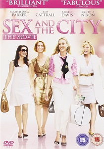 Sex And The City artwork