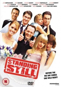 Standing Still (2008) artwork