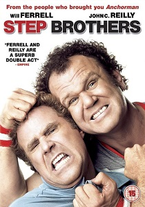 Step Brothers (2008) artwork