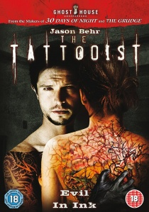 Tatooist artwork