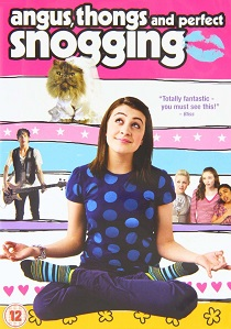 Angus, Thongs And Perfect Snogging (2008) artwork