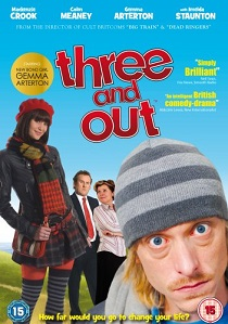 Three And Out (2008) artwork