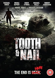 Tooth And Nail (2007) artwork