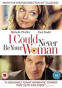 I Could Never Be Your Woman (2008) artwork