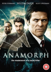 Anamorph artwork