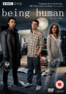 Being Human: Series 1 (2008) artwork