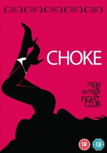 Choke (2008) artwork