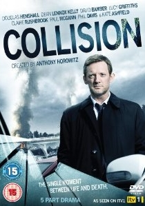 Collision artwork