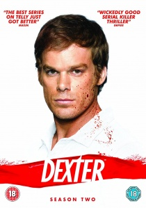 Dexter: Season 2 (2009) artwork
