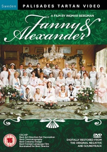 Fanny And Alexander artwork