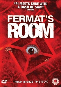 Fermat's Room artwork