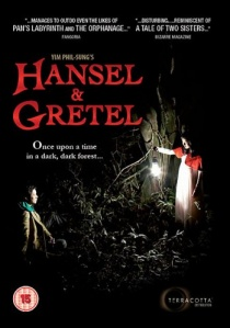 Hansel And Gretel artwork
