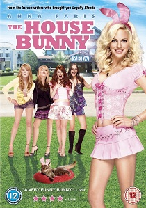 The House Bunny (2008) artwork