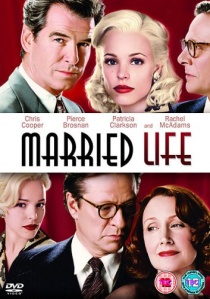 Married Life artwork
