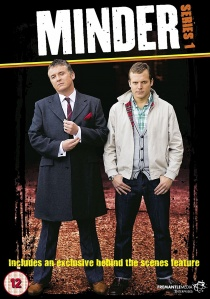 Minder artwork