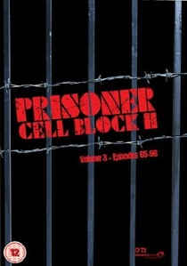 Prisoner Cell Block H: Volume 3 artwork