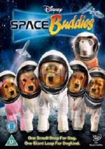 Space Buddies artwork