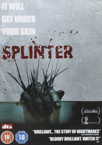 Splinter (2008) artwork