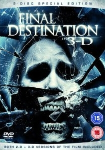 The Final Destination artwork
