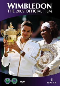 Wimbledon : 2009 Official Film artwork